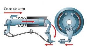 Диагностика и ремонт ABS тягачей и прицепов АТИ