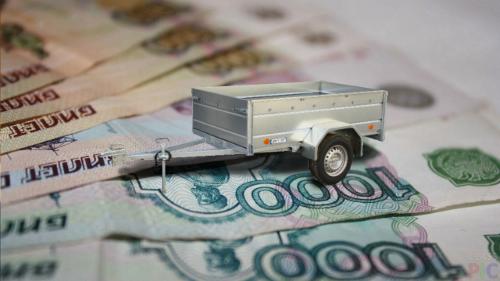 Транспортный налог на прицеп